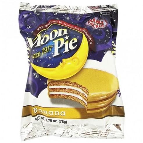 Moon Pie Banana 78 g