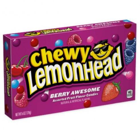 Lemonhead Berry Awesome 142 g