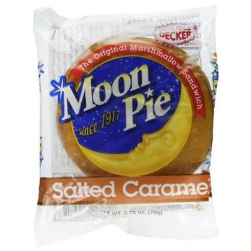 Moon Pie Salted Caramel 78 g