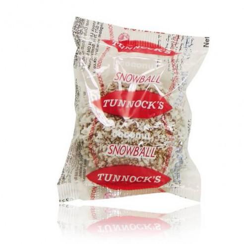 Tunnocks Snowballs Single 30 g