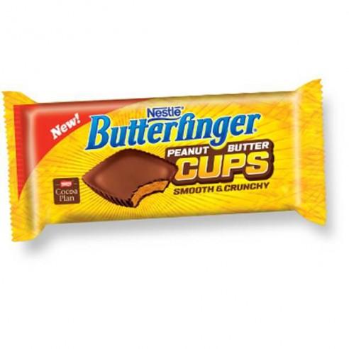 Butterfinger Peanut Butter Cups 43 g