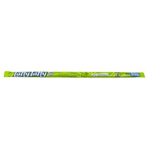 Wonka Sour Apple Laffy Taffy Rope 23 g