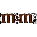 Manufacturer - M&M's